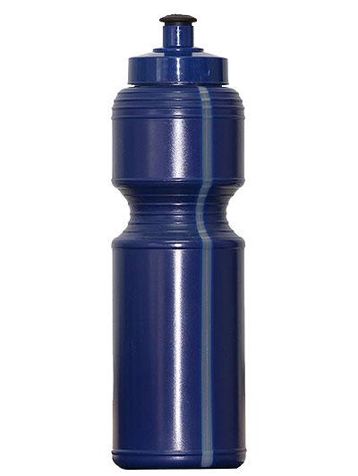 Navy Waterbottle