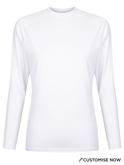 Long Sleeve UVTee