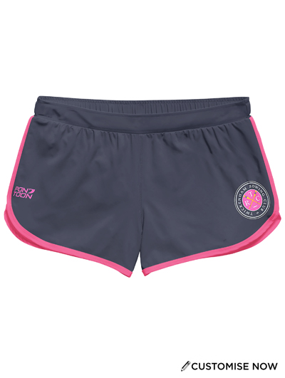 Pro 4 Way Running Shorts