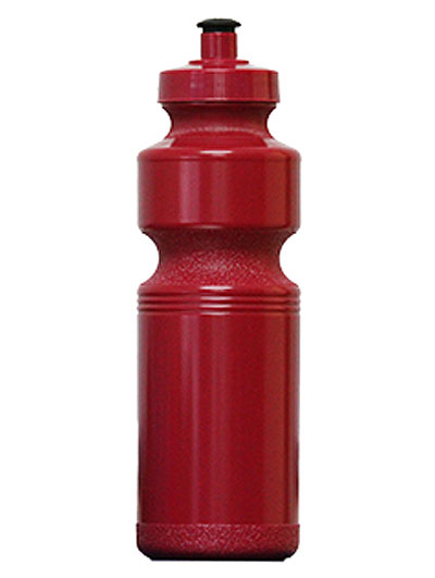 Maroon Waterbottle