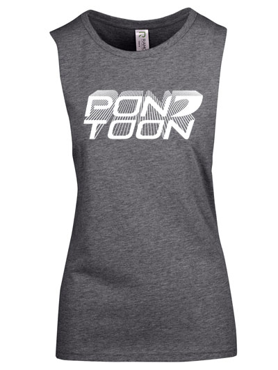 Pontoon Muscle Top